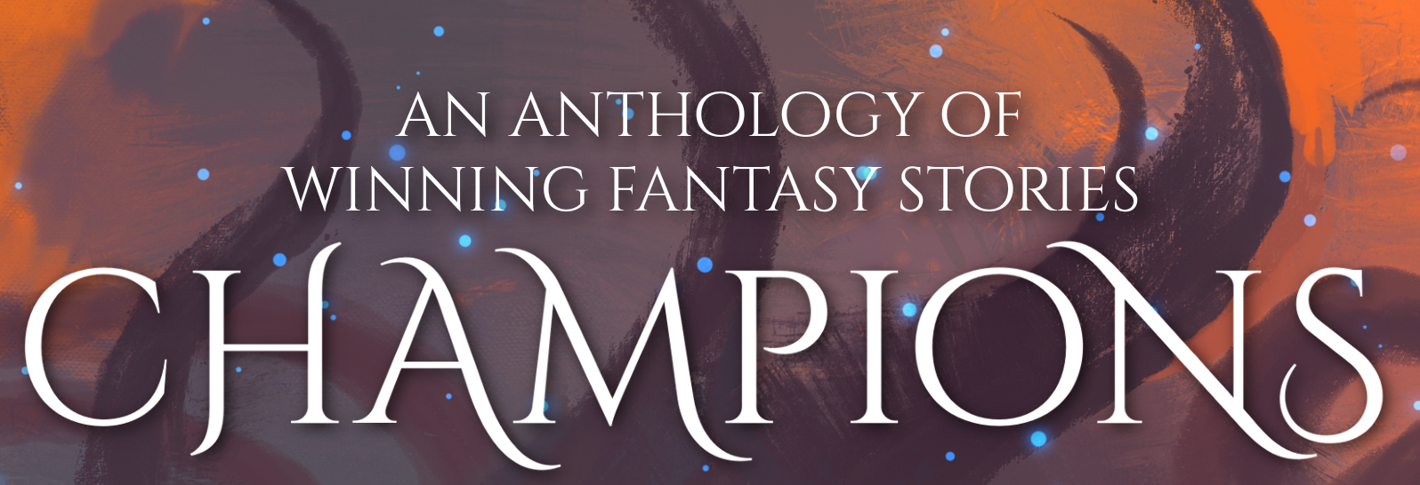 Champions is finally out!